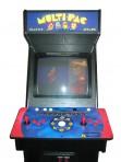 MultiPac Arcade (Version 2)