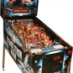 Demolition Man (Williams 1994 Widebody DMD) Pinball