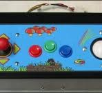 Control Panel – Multicade with Trackball