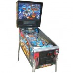 Junkyard (Williams 1996) Pinball – Home Use Only
