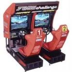 Sega (1999) F355 Ferrari Challenge Arcade – Twin Racing Simulator