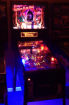 Pinball Under Cabinet LED Flash Lighting Upgrade