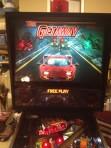 High Speed II – The Getaway (Williams 1992 DMD) Pinball