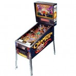 Bally (1997 DMD) Champion Pub Pinball