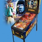 Ripley's Believe it or Not (Stern 2004 DMD) Pinball