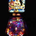 WWF Royal Rumble (Data East 1994 DMD Widebody) Pinball