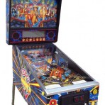 Bally (1992 DMD) Dr. Who Pinball