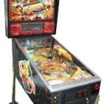 Bally (1994) Flintstones Pinball