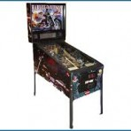 Stern Harley Davidson Pinball
