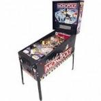 Stern (2001) Monopoly Pinball