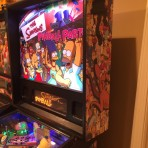 Stern (2003) Simpsons Pinball Party