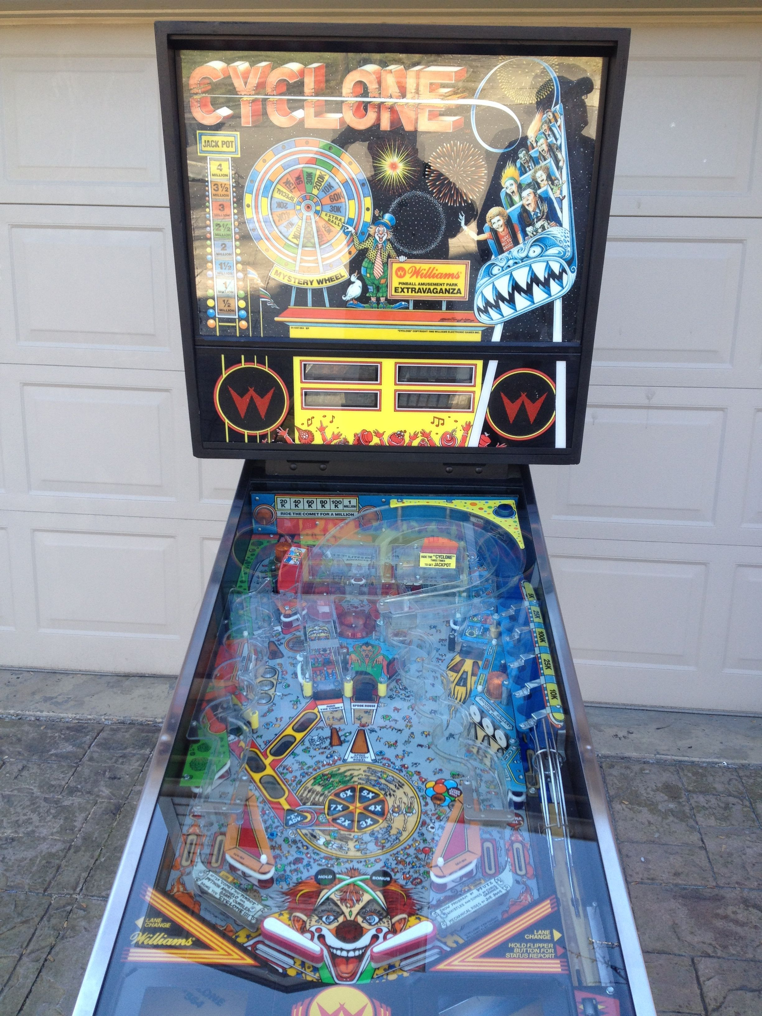Pinball Machines Product Categories Castle Classic Arcade