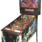 Tales of the Arabian Nights (Williams 1996 DMD) Pinball