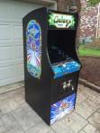 Galaga / Ms. Pacman Multicade Arcade