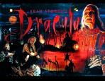 Bram Stoker's Dracula (Williams 1993) Pinball