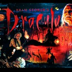 Bram Stoker's Dracula (Williams 1993) Pinball