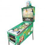 Gottlieb / Premier (1993) Tee'd Off Pinball