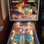 Bally (1976) Aladdin's Castle Pinball